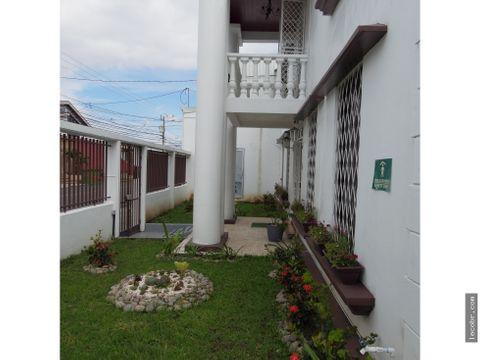 vendo casa y local uso suelo mixto montelimar guadalupe