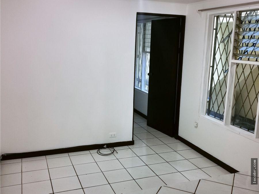 alquilo apartamento 1h 1b higuito desamparados