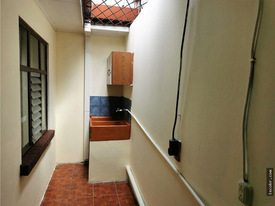 alquilo apartamento n03 en montelimar goicoechea 250000