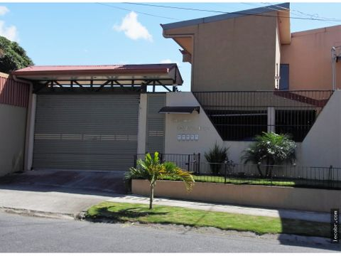 vendo casa condominios villas mary san vicente de moravia 86 millones