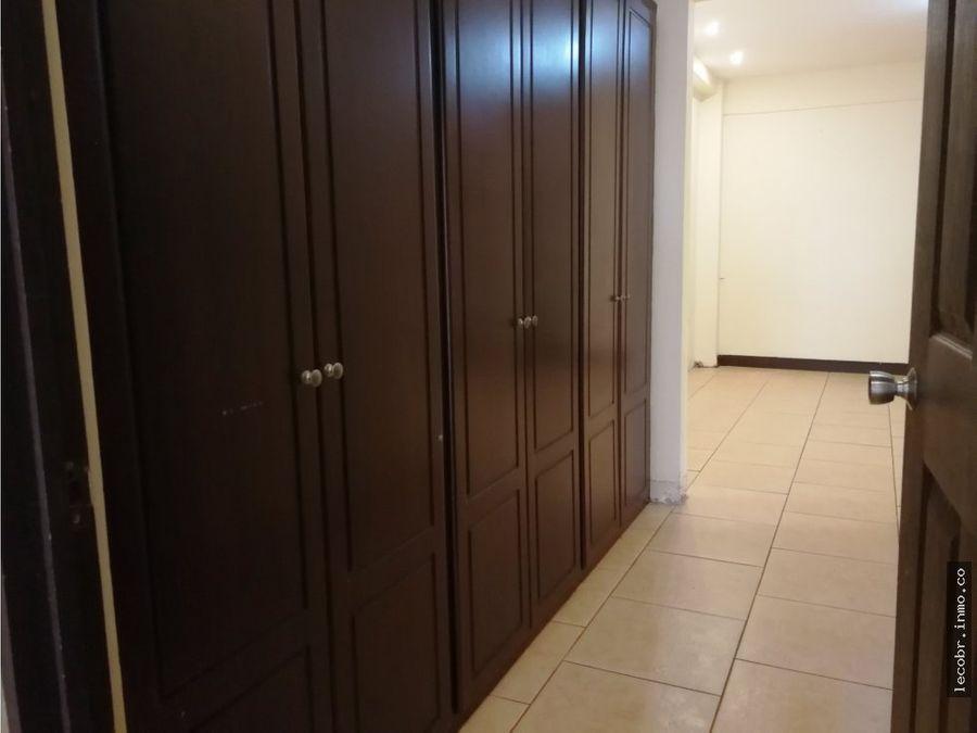 vendo apartamentos alquilados la florida de tibas