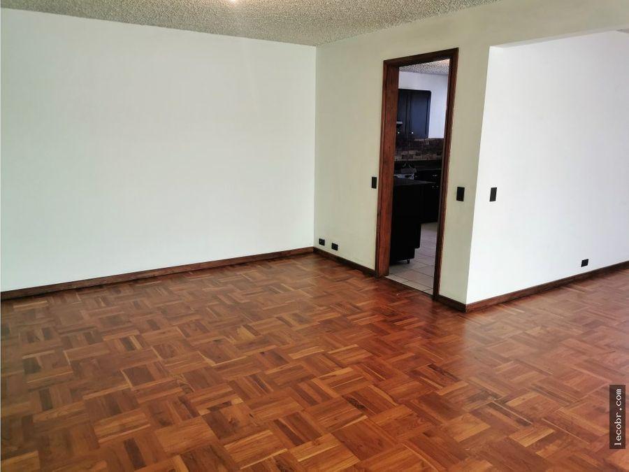 vendo casa en condominio el cortijo moravia 225k