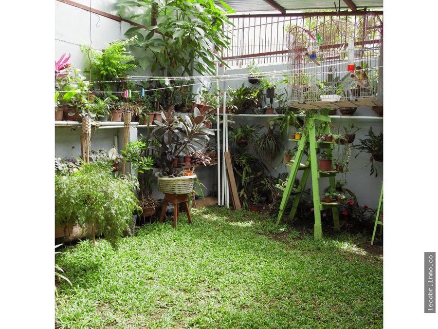 vendo casa una planta san antonio coronado