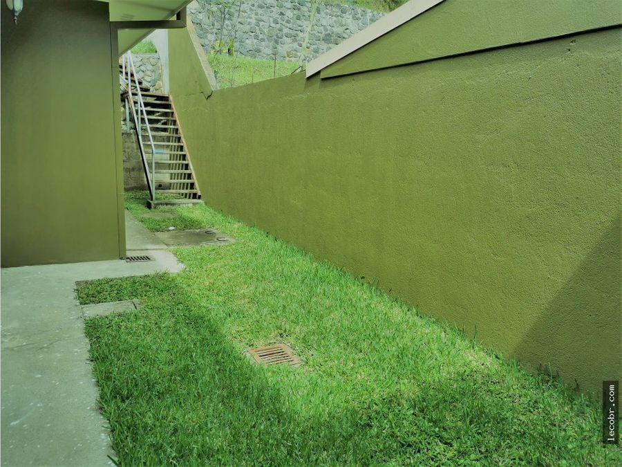 vendo casa residencial bosques de moravia