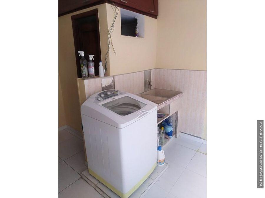 vendo apartamento en villa colombia cali