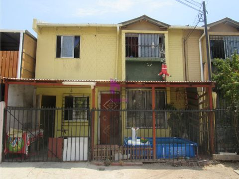 casa en venta quilicura 6 dormitorios