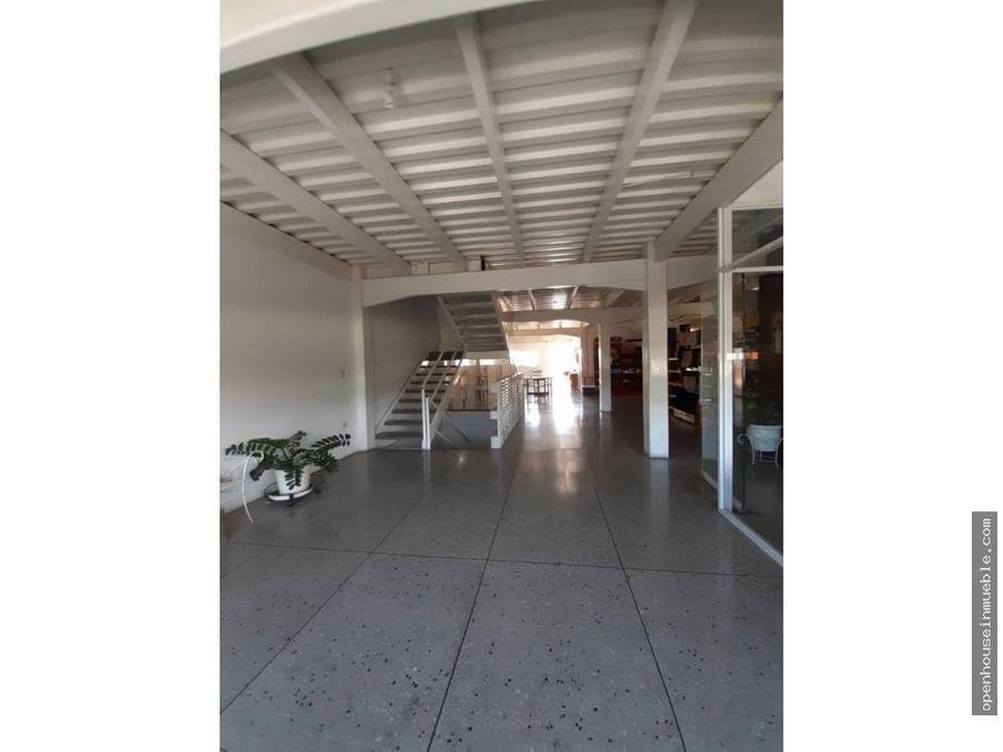 edificio comercial residencial cabudare centro
