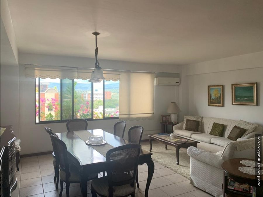 apartamento res villa segovia