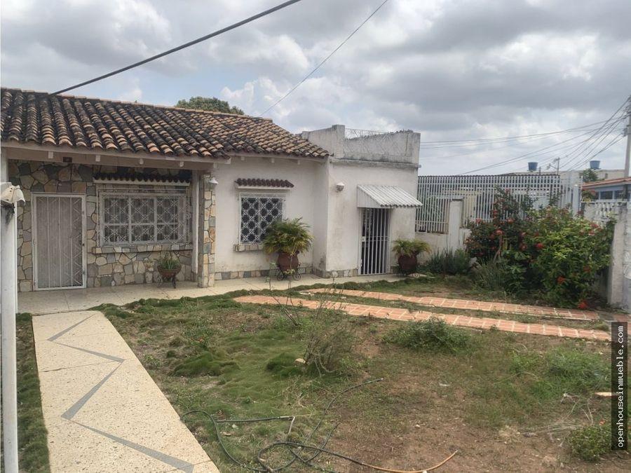 casa av libertador