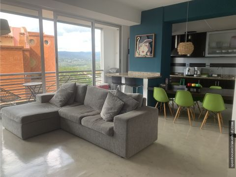 apartamento res terrazas de monte real iii