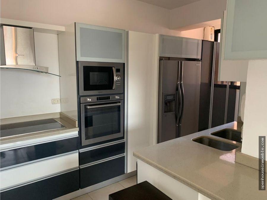 apartamento res los olivos