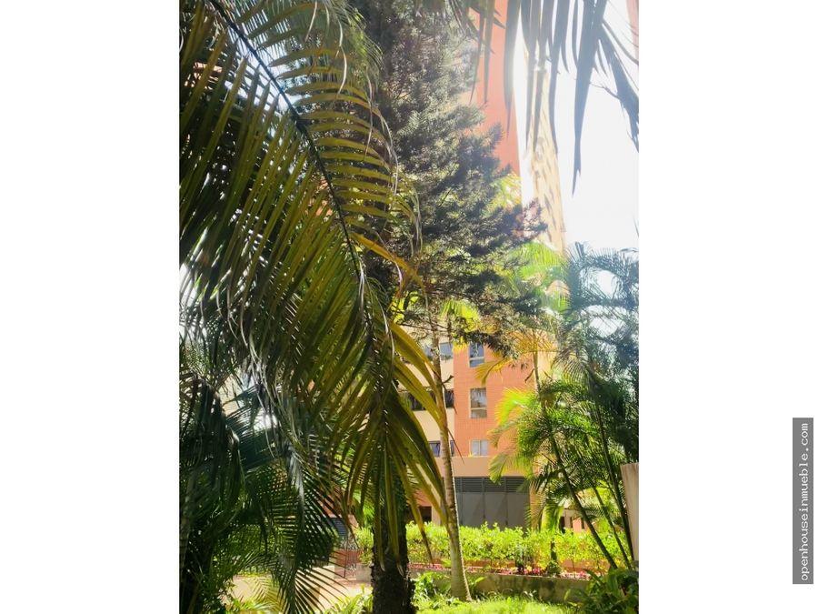apartamento res parque barquisimeto