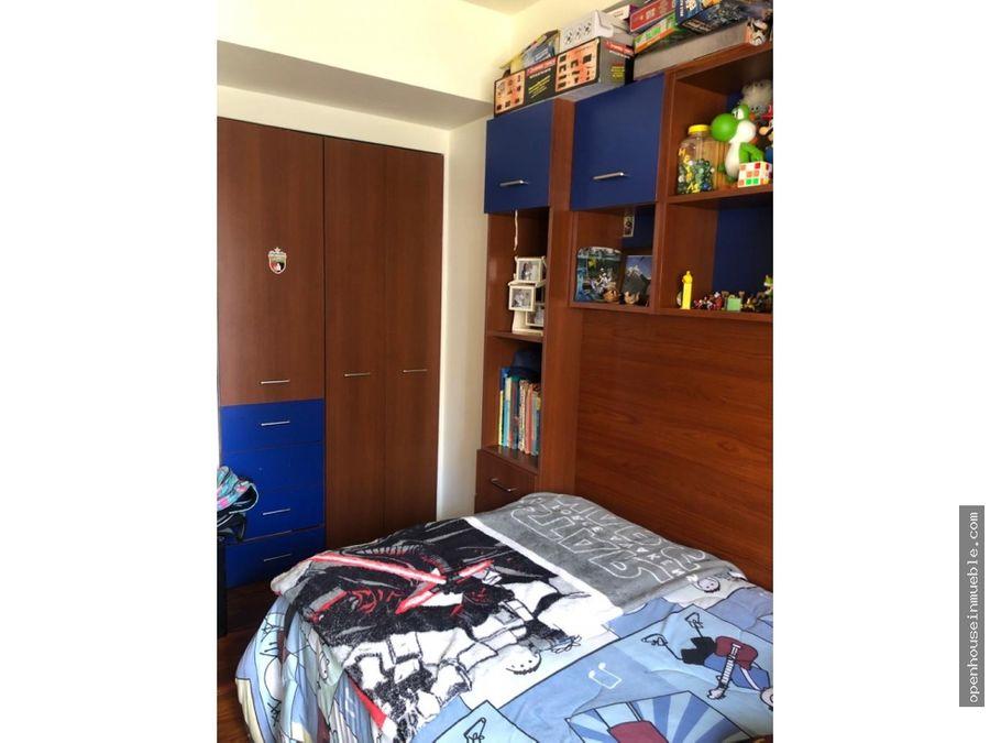 apartamento res plaza los leones
