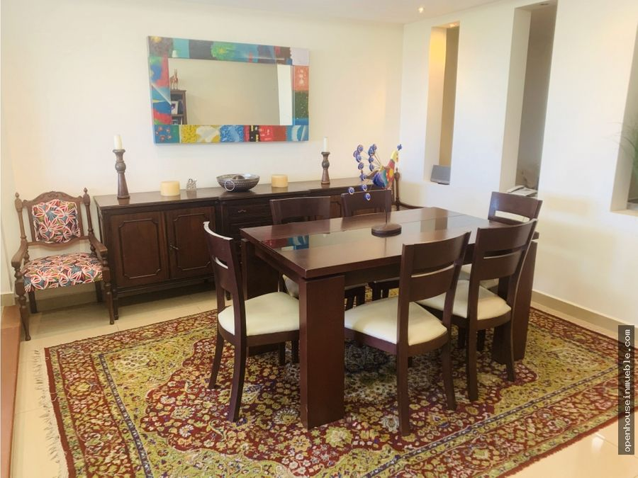 apartamento res paris