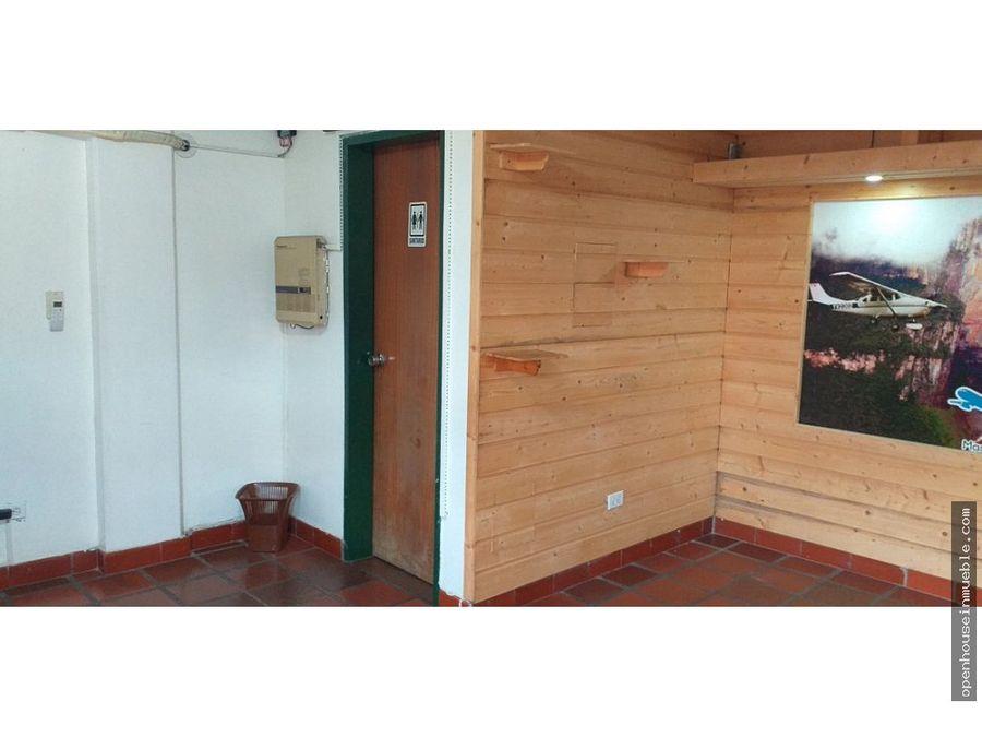 oficina en el centro de barquisimeto