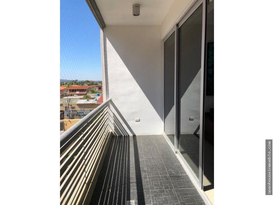 apartamento res terrazas de monte real