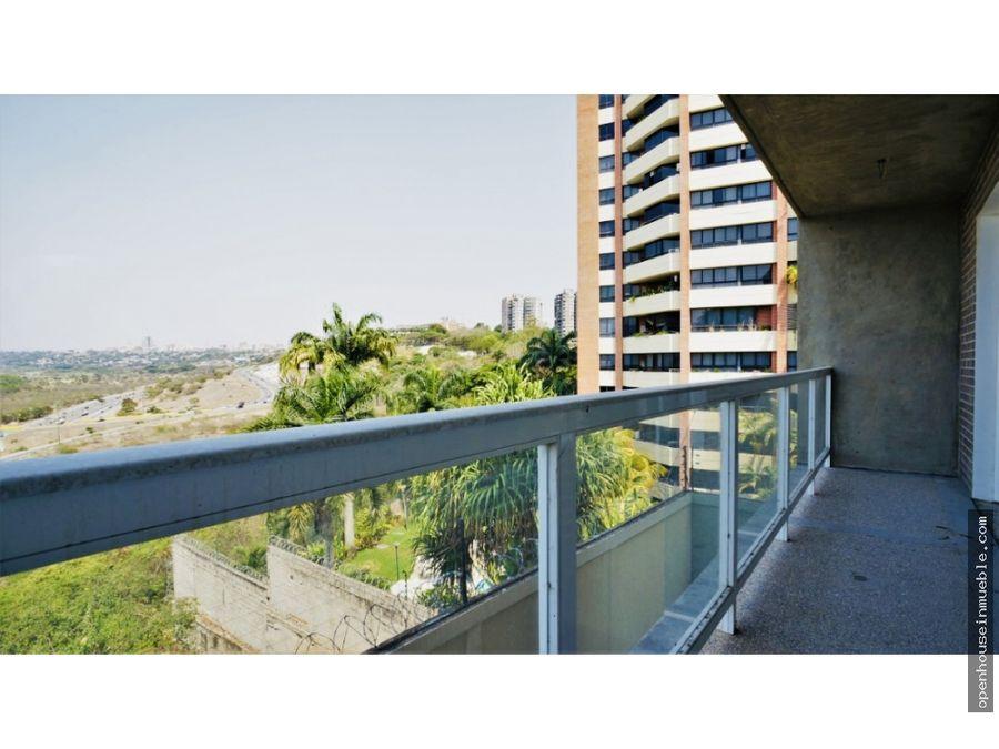 apartamento res balcones de la colina