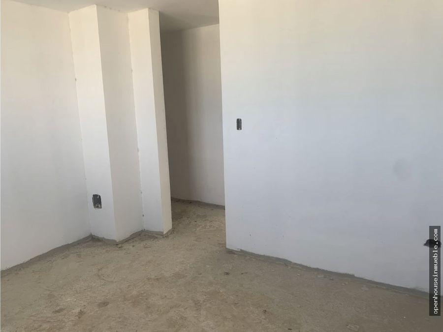 apartamento urb colinas del viento 84m2