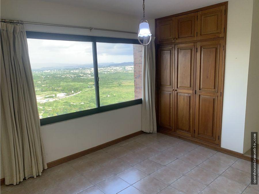 apartamento res valle real