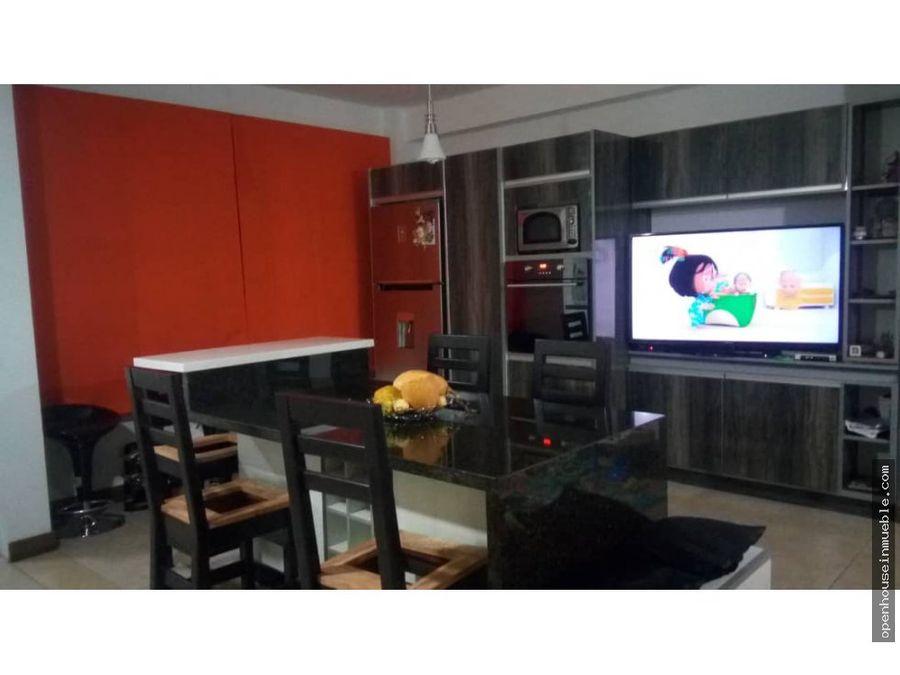 apartamento res villa palma