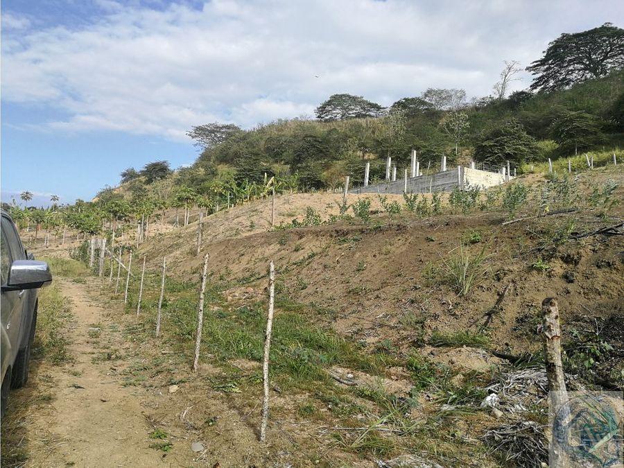 venta de terrenos tonsupa esmeraldas