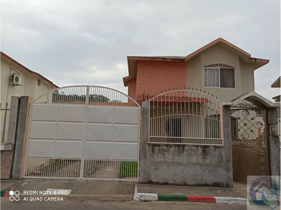 venta de bonita casa en tecnipetrol esmeraldas