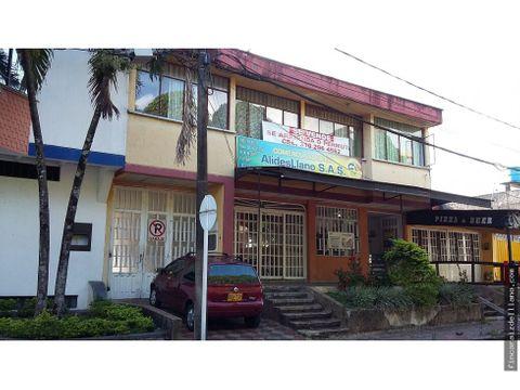 vendo casa sector 7 de agosto villavicencio
