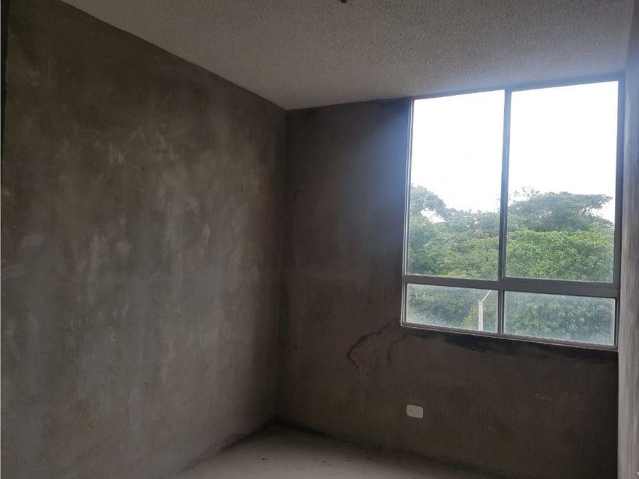 vendo apartamento arauco amarillo villavicencio