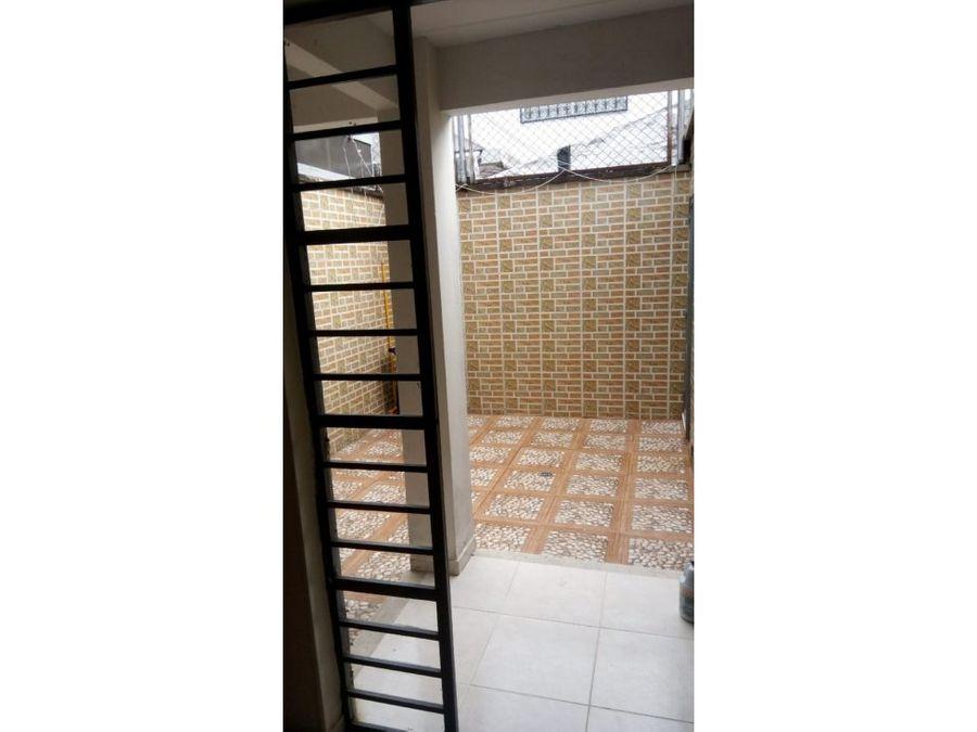 venta casa conjunto cerrado villavicencio