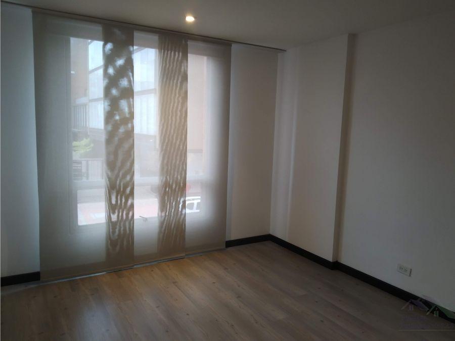 el retiro arrendamos apartamento cerca centro andino
