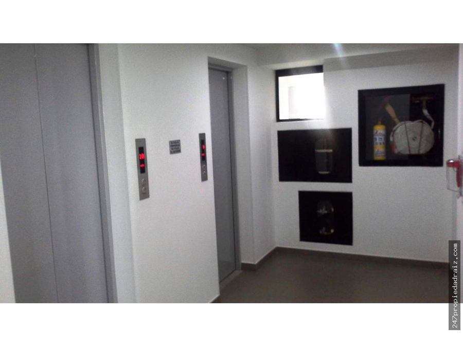 vendemos apartamentazo en edificio belair
