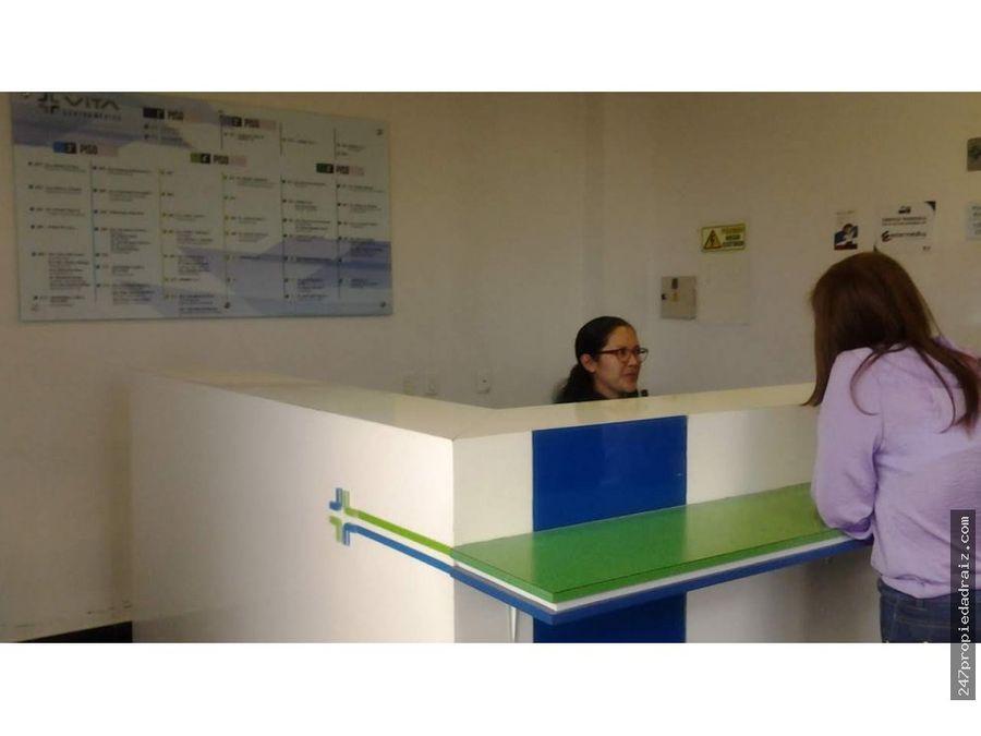 arrendamos consultorio centro medico vita