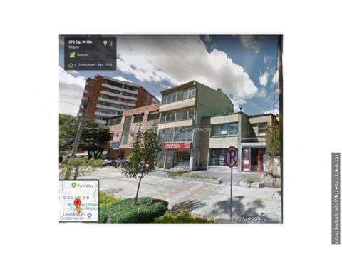 vendemos edificio para oficinas