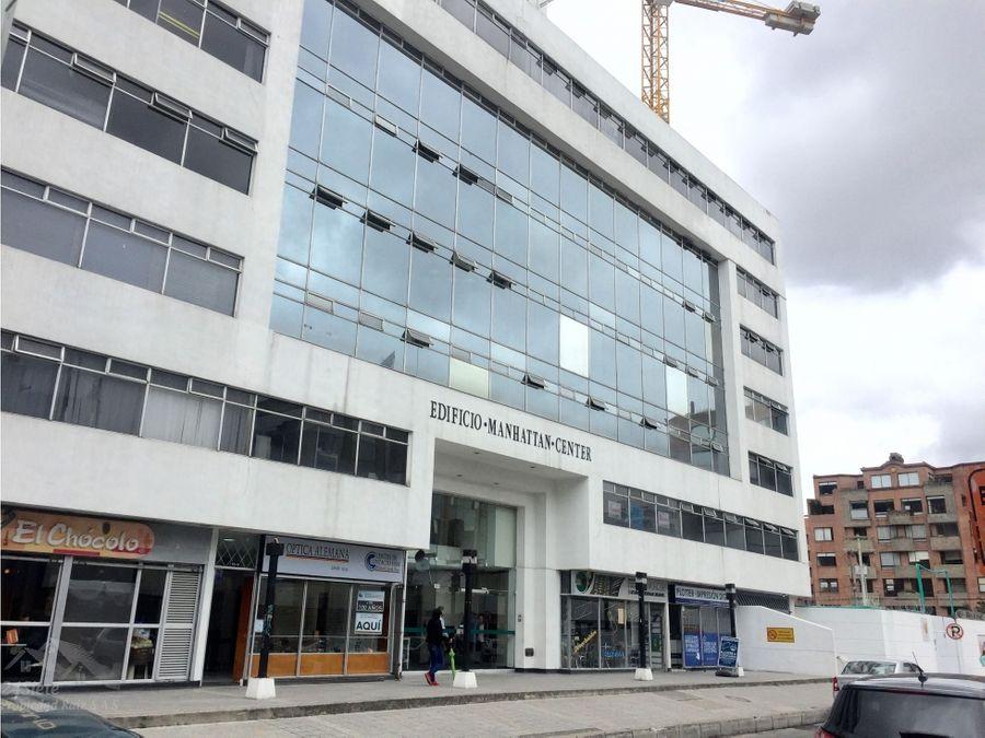 venta oficina edificio manhattan center