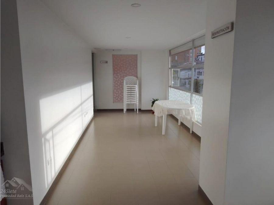 apartamento de 1 habitacion con todo