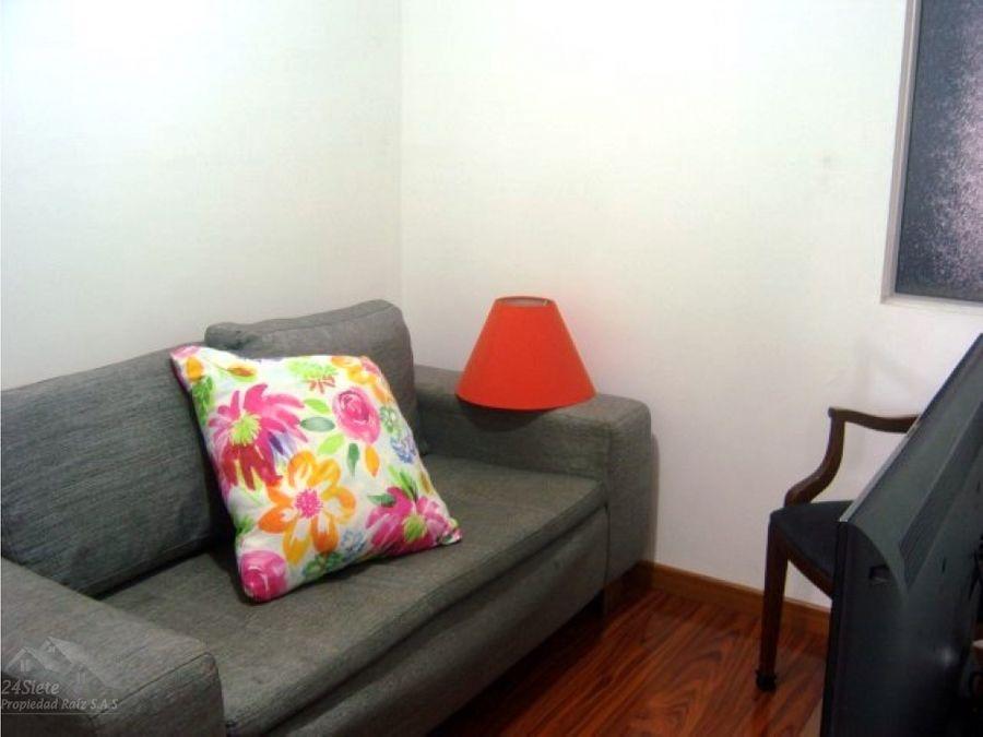 vendemos apartamento takali de piedemonte