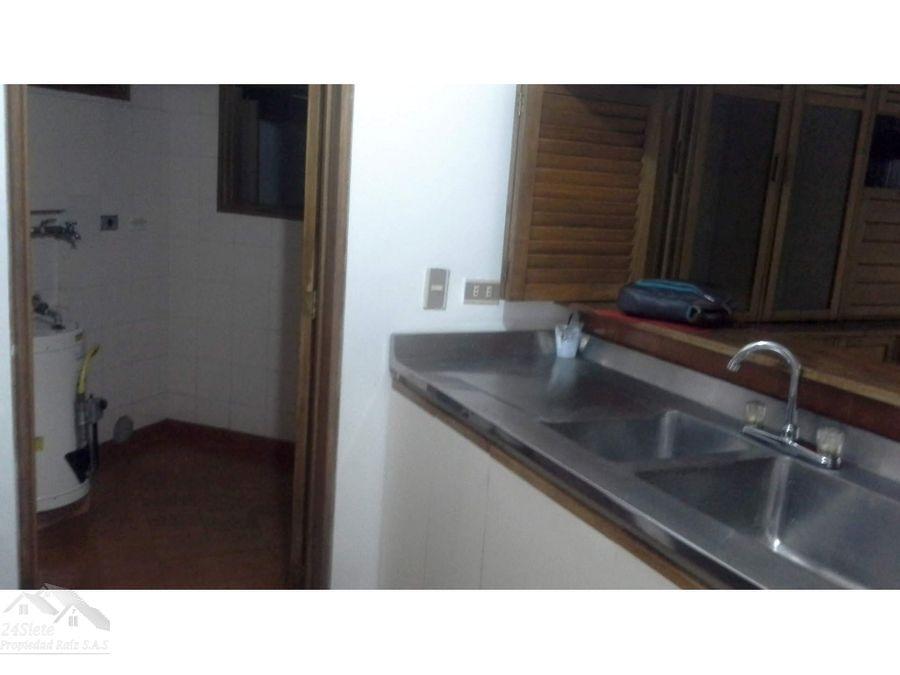 vendemos apartamento en calle 116