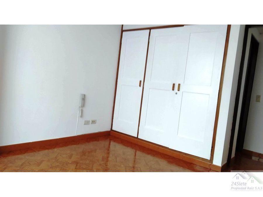 arriendo apartamento 1 habitacion en marly