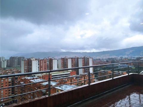 pinar de la colina penthouse de 257 mts2