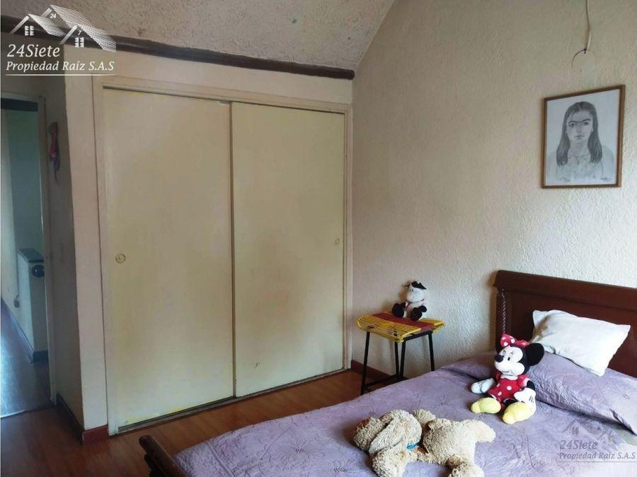 casa en villa del prado en conjunto cerrado