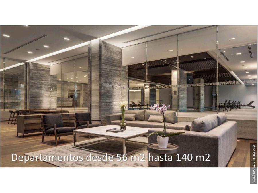 departamentos en venta stampa open living colcontadero cuajimalpa
