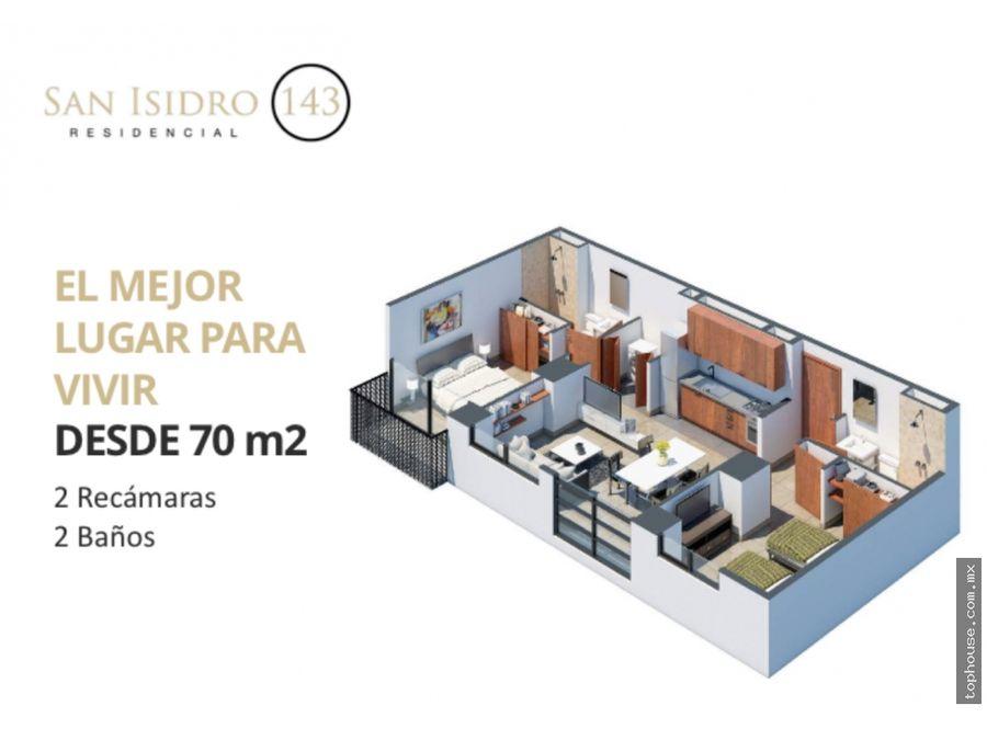 pre venta san isidro 143 azcapotzalco cdmx