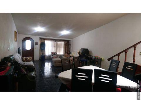 casa en venta bellavista iztapalapa
