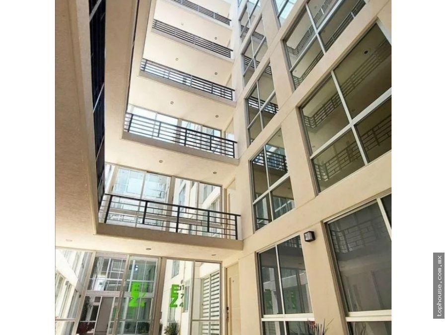 departamento en venta colonia portales sur cdmx