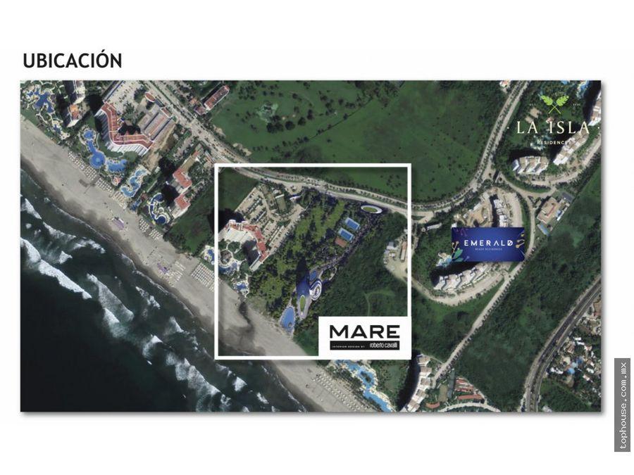 departamento en venta en playa diamante acapulco guerrero