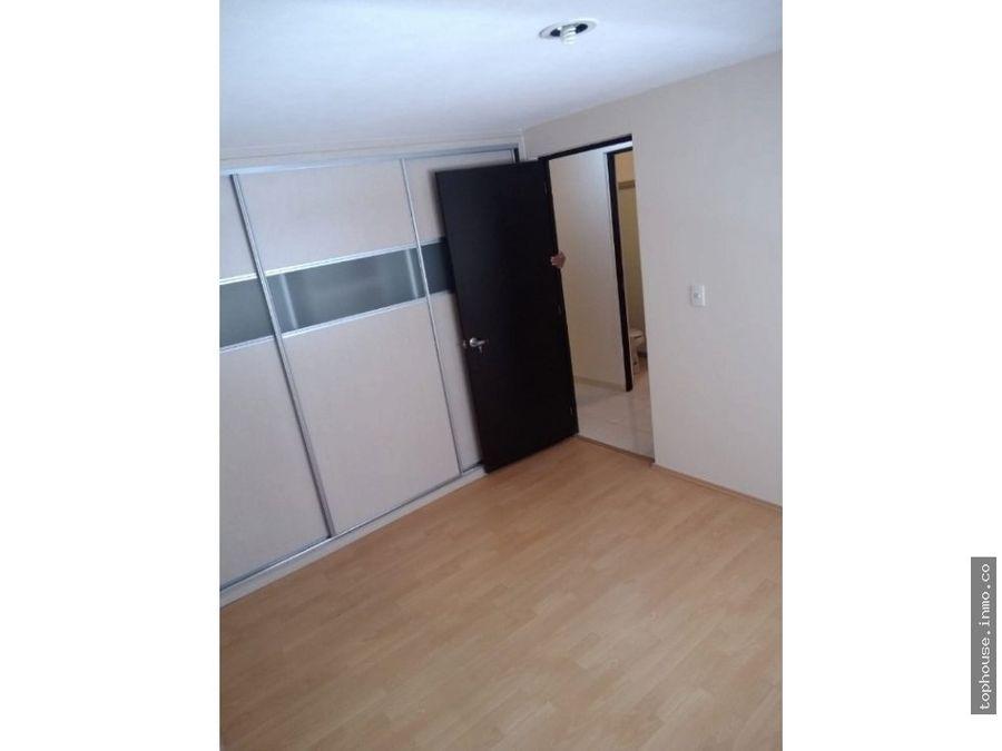 departamento en venta colonia portales