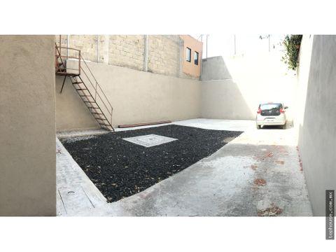 oficina en renta en portales sur con estacionamiento privado