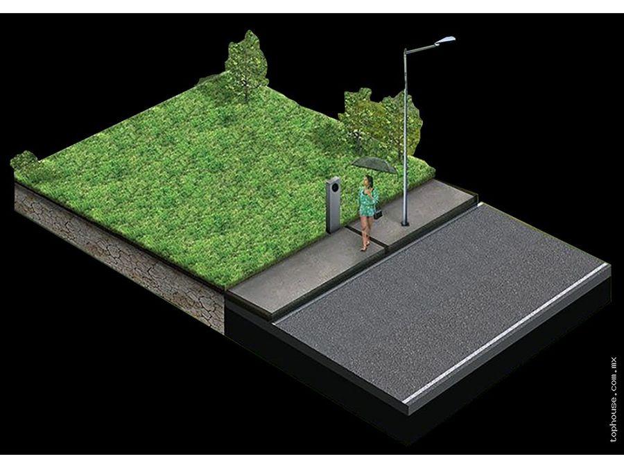 terrenos urbanizados en conkal merida yucatan