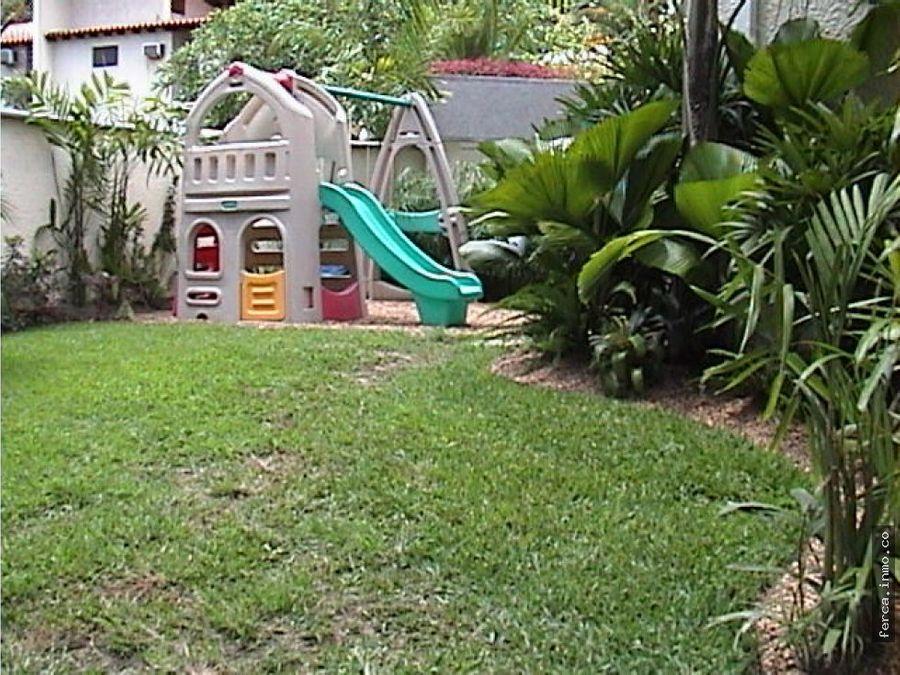 casa en venta urb el penon