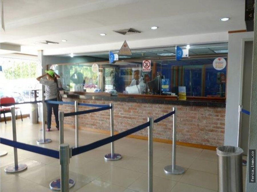 local comercial en venta maracay estado aragua